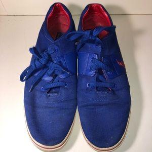 """Polo Ralph Lauren """" Hamilton """" Sneakers Size 14 D"""